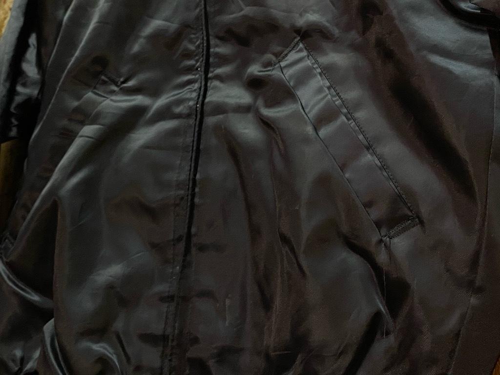 """8月8日(土)マグネッツ大阪店入荷日!\""""Nylon/Satin Varsity JKT Made In USA Part3\""""!Military,Elks&K OF C!(マグネッツ大阪アメ村店)_c0078587_14125462.jpg"""