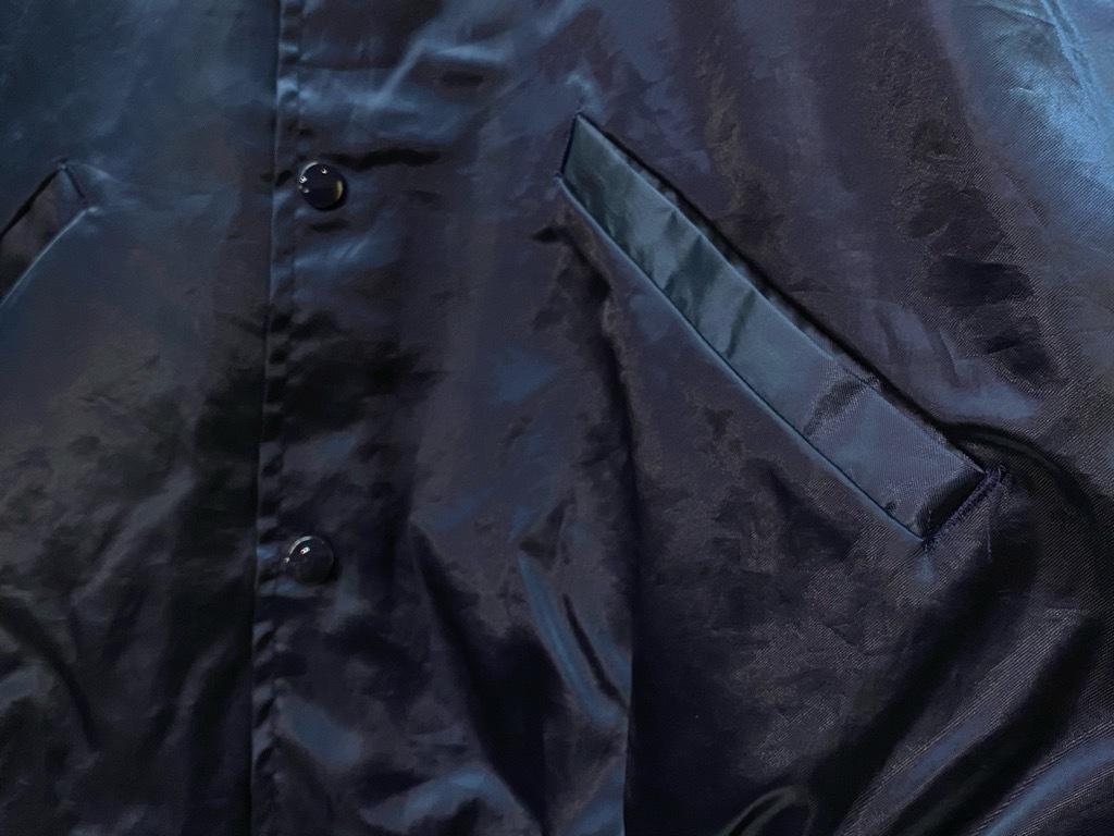 """8月8日(土)マグネッツ大阪店入荷日!\""""Nylon/Satin Varsity JKT Made In USA Part3\""""!Military,Elks&K OF C!(マグネッツ大阪アメ村店)_c0078587_14233272.jpg"""