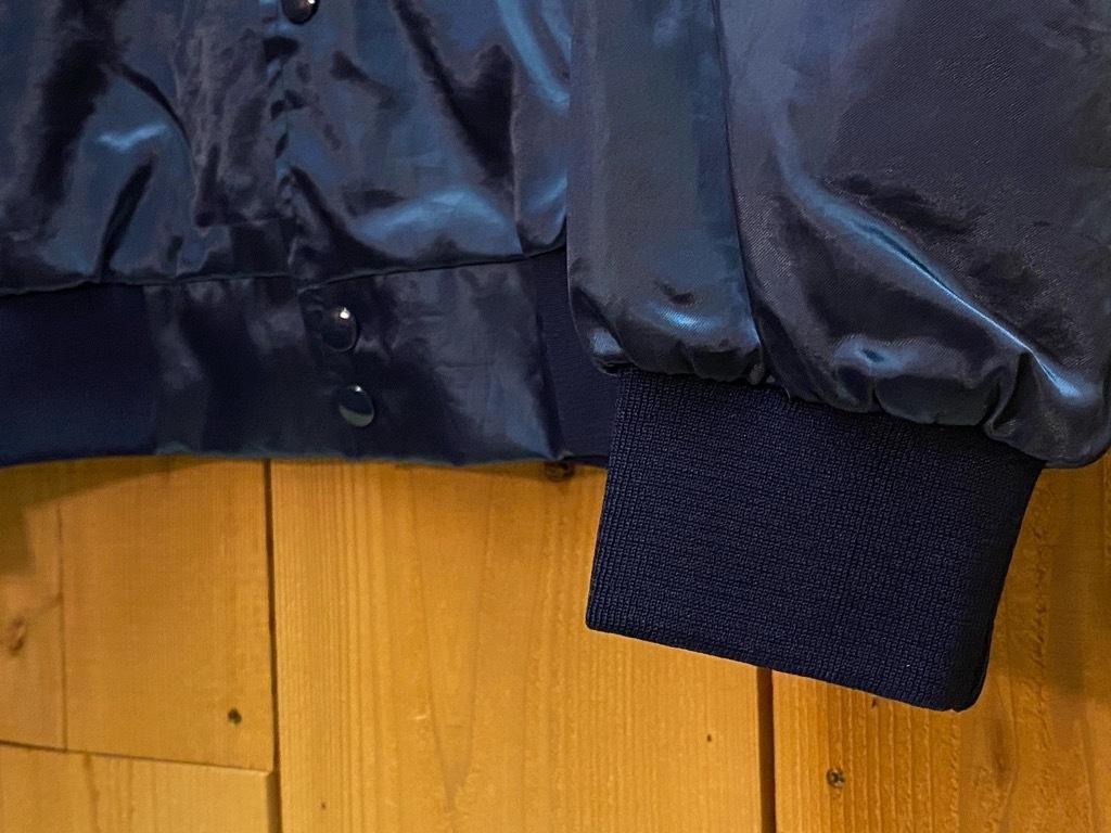 """8月8日(土)マグネッツ大阪店入荷日!\""""Nylon/Satin Varsity JKT Made In USA Part3\""""!Military,Elks&K OF C!(マグネッツ大阪アメ村店)_c0078587_14233303.jpg"""