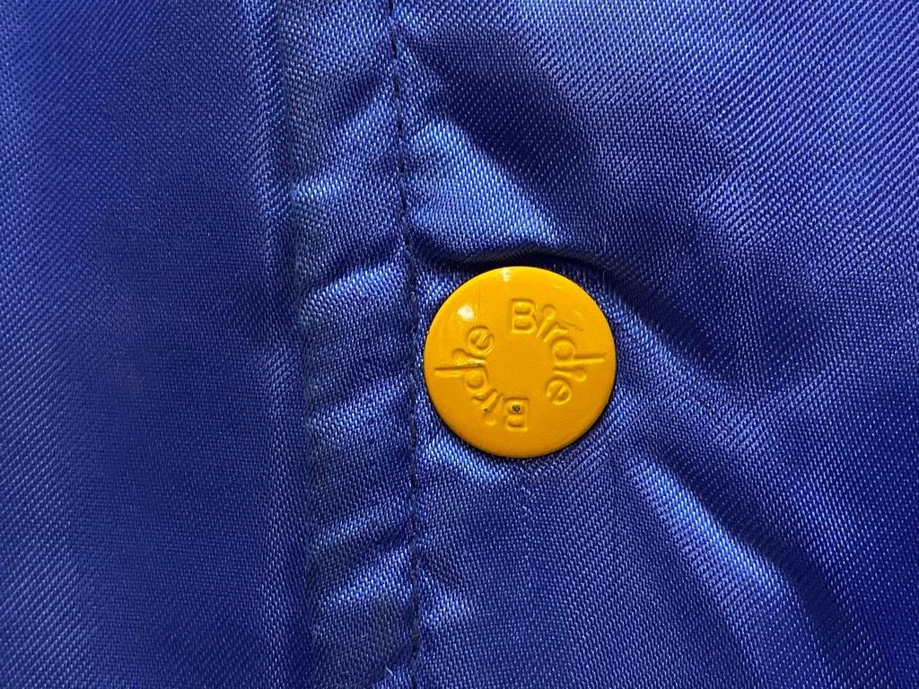 """8月8日(土)マグネッツ大阪店入荷日!\""""Nylon/Satin Varsity JKT Made In USA Part3\""""!Military,Elks&K OF C!(マグネッツ大阪アメ村店)_c0078587_14242799.jpg"""