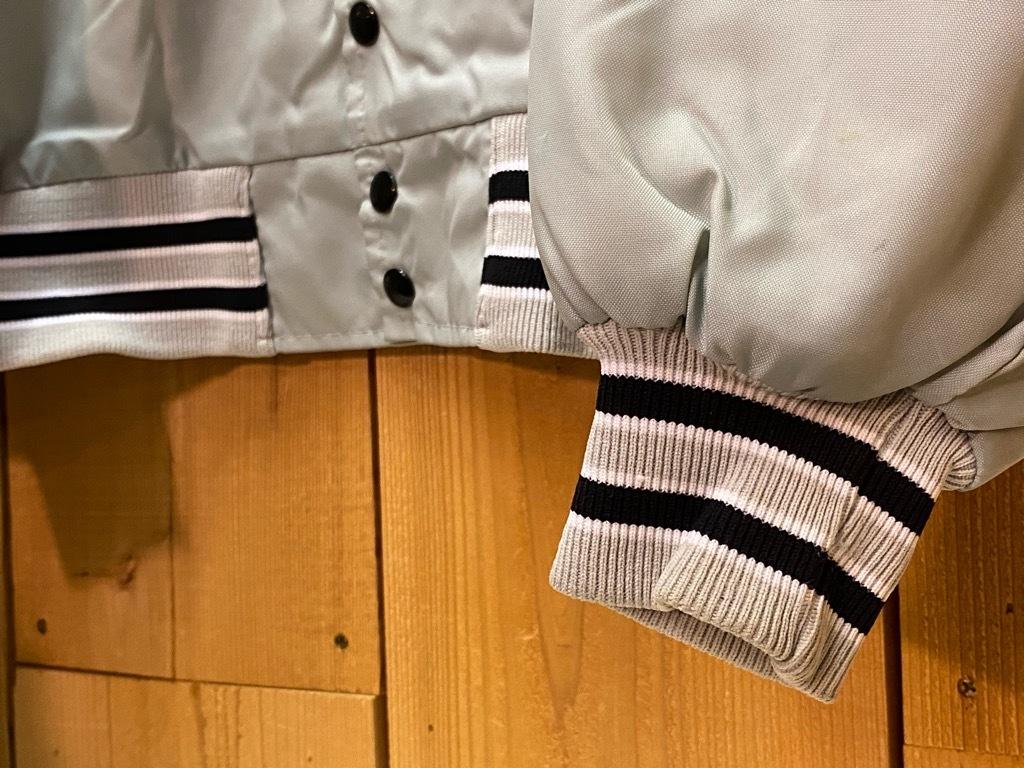 """8月8日(土)マグネッツ大阪店入荷日!\""""Nylon/Satin Varsity JKT Made In USA Part3\""""!Military,Elks&K OF C!(マグネッツ大阪アメ村店)_c0078587_14260210.jpg"""