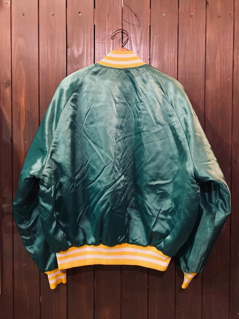 マグネッツ神戸店 8/8(土)Made in U.S.A. Nylon/Satin Varsity Jacket入荷! #1 Satin Varsity JKT!!!_c0078587_14495319.jpg