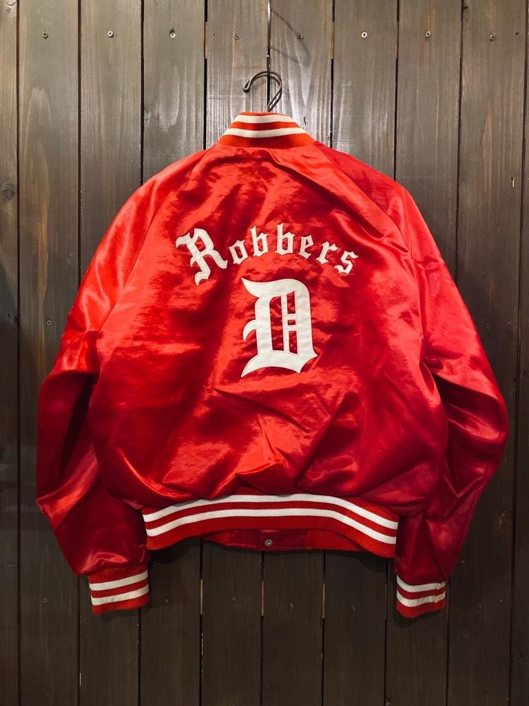 マグネッツ神戸店 8/8(土)Made in U.S.A. Nylon/Satin Varsity Jacket入荷! #1 Satin Varsity JKT!!!_c0078587_14545930.jpg