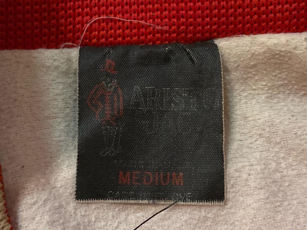 マグネッツ神戸店 8/8(土)Made in U.S.A. Nylon/Satin Varsity Jacket入荷! #1 Satin Varsity JKT!!!_c0078587_14552276.jpg