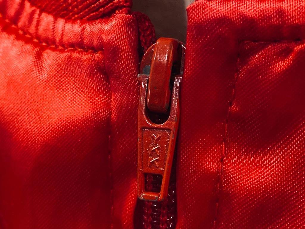 マグネッツ神戸店 8/8(土)Made in U.S.A. Nylon/Satin Varsity Jacket入荷! #1 Satin Varsity JKT!!!_c0078587_14562278.jpg
