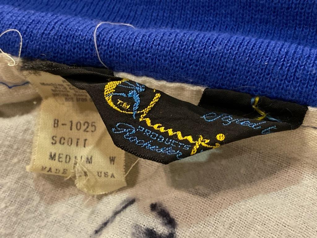 マグネッツ神戸店 8/8(土)Made in U.S.A. Nylon/Satin Varsity Jacket入荷! #2 Mat Body!!!_c0078587_15012146.jpg