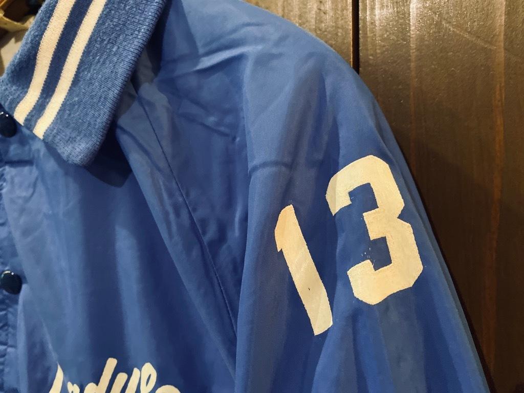 マグネッツ神戸店 8/8(土)Made in U.S.A. Nylon/Satin Varsity Jacket入荷! #2 Mat Body!!!_c0078587_15012163.jpg