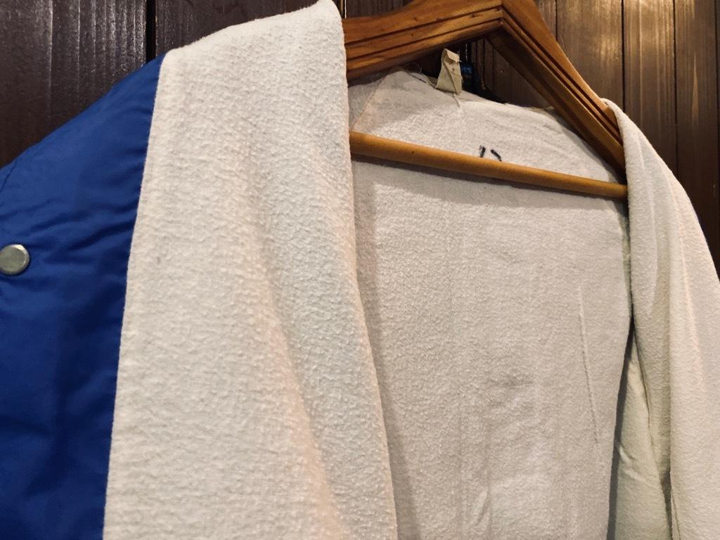 マグネッツ神戸店 8/8(土)Made in U.S.A. Nylon/Satin Varsity Jacket入荷! #2 Mat Body!!!_c0078587_15013962.jpg