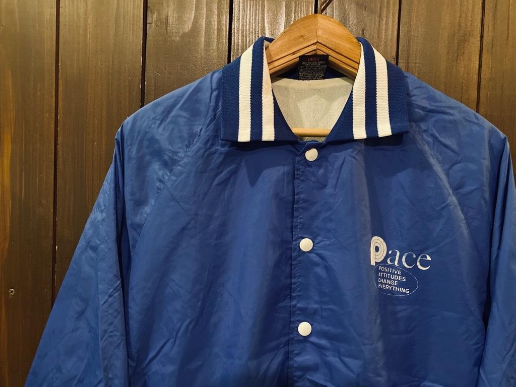 マグネッツ神戸店 8/8(土)Made in U.S.A. Nylon/Satin Varsity Jacket入荷! #2 Mat Body!!!_c0078587_15034067.jpg