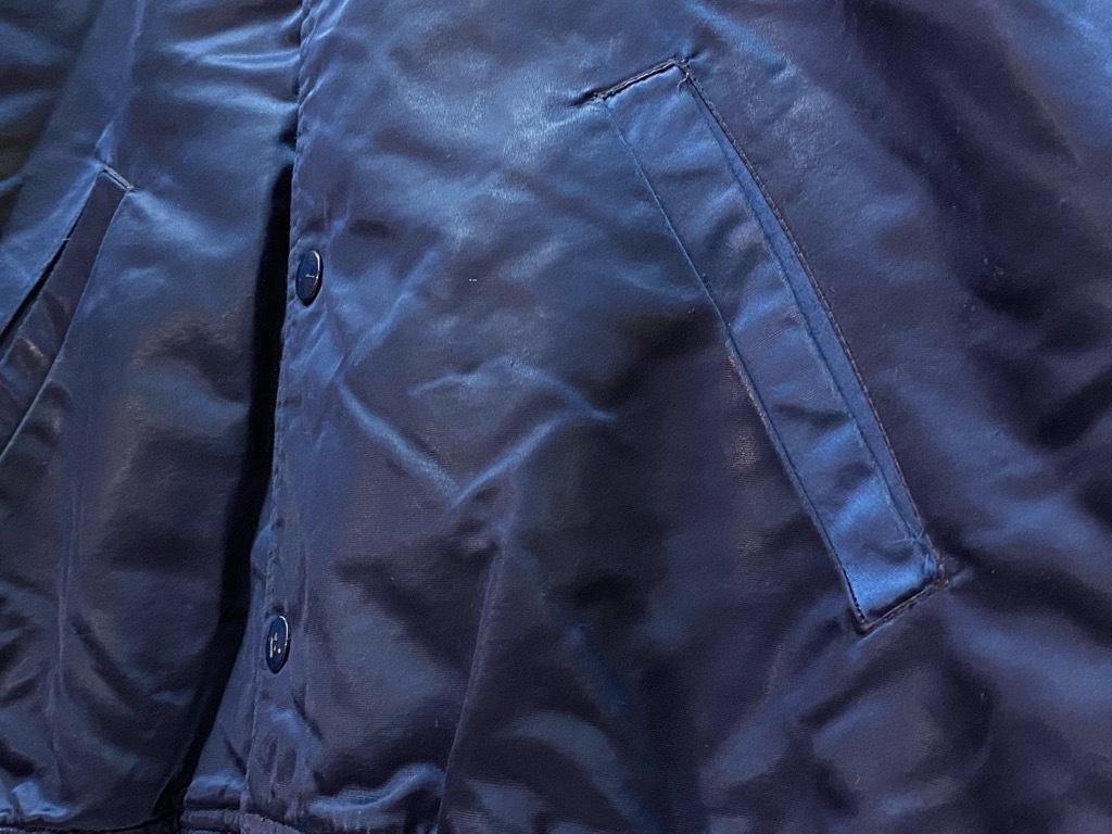 """8月8日(土)マグネッツ大阪店入荷日!\""""Nylon/Satin Varsity JKT Made In USA Part3\""""!Military,Elks&K OF C!(マグネッツ大阪アメ村店)_c0078587_15161545.jpg"""
