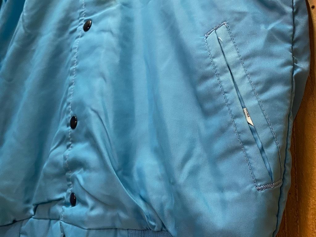 """8月8日(土)マグネッツ大阪店入荷日!\""""Nylon/Satin Varsity JKT Made In USA Part3\""""!Military,Elks&K OF C!(マグネッツ大阪アメ村店)_c0078587_15171948.jpg"""