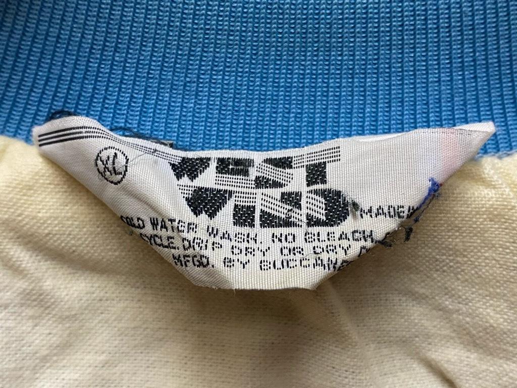 """8月8日(土)マグネッツ大阪店入荷日!\""""Nylon/Satin Varsity JKT Made In USA Part3\""""!Military,Elks&K OF C!(マグネッツ大阪アメ村店)_c0078587_15172448.jpg"""