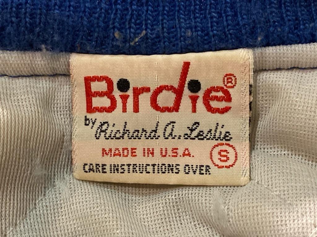 マグネッツ神戸店 8/8(土)Made in U.S.A. Nylon/Satin Varsity Jacket入荷! #3 Chain Stitch!!!_c0078587_15352780.jpg