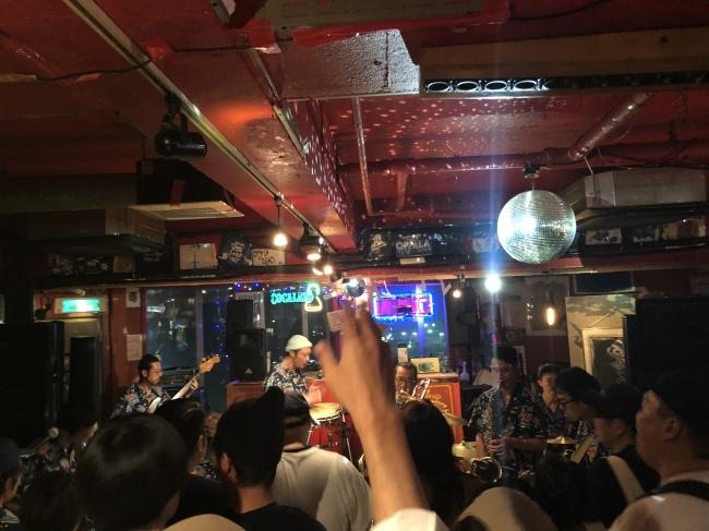 2019.10.20 YSIG @江ノ島オッパーラ_e0230090_08142659.jpeg