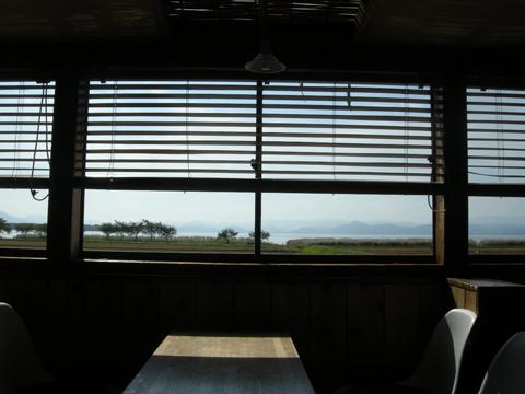 A l\'heure du thé au bord du lac :  湖畔のお茶のじかん_f0038600_23282374.jpg