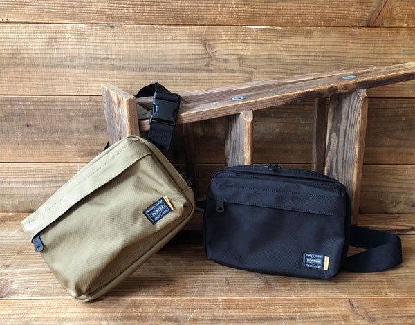 【DELIVERY】 STANDARD CALIFORNIA - PORTER×SD Trip Waist Bag_a0076701_16460856.jpg
