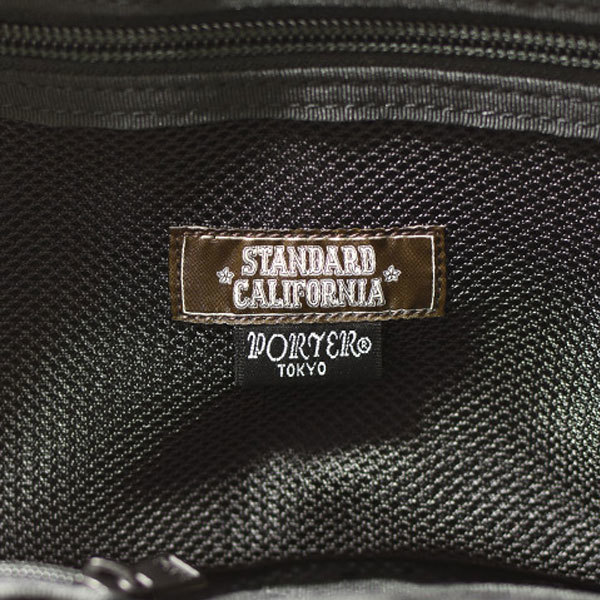 【DELIVERY】 STANDARD CALIFORNIA - PORTER×SD Trip Waist Bag_a0076701_16494730.jpg