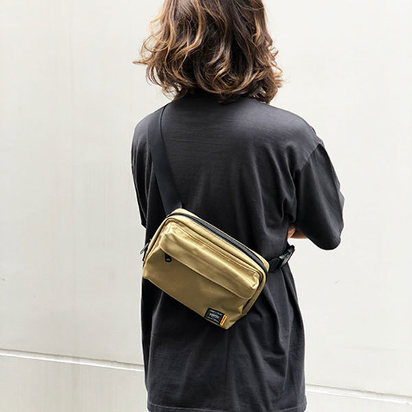 【DELIVERY】 STANDARD CALIFORNIA - PORTER×SD Trip Waist Bag_a0076701_16501081.jpg