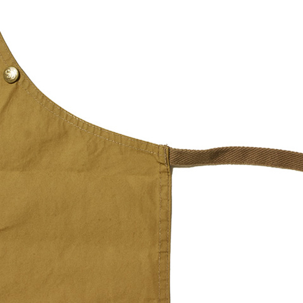 【DELIVERY】 STANDARD CALIFORNIA - Fire Proof Apron_a0076701_16545536.jpg