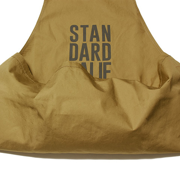 【DELIVERY】 STANDARD CALIFORNIA - Fire Proof Apron_a0076701_16552591.jpg