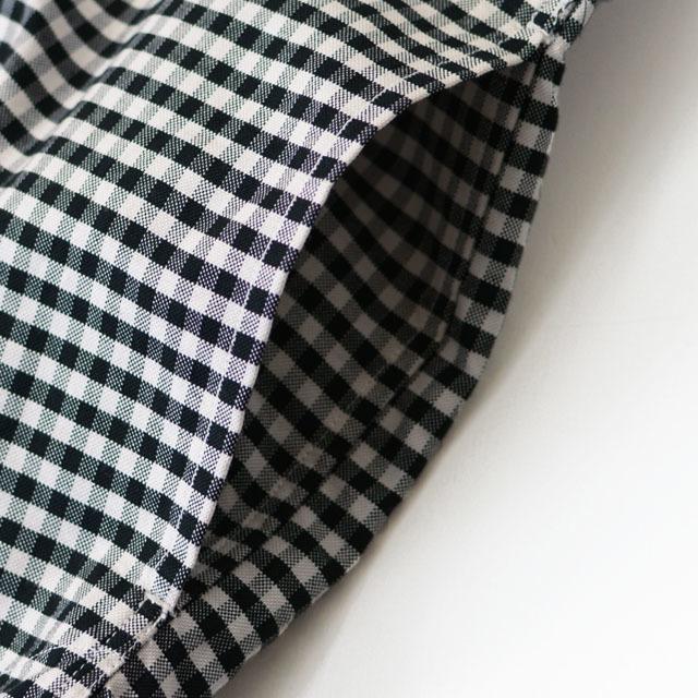DANTON [ダントン] M\'s L/S OXFORD PLAID SHIRTS [JD-3568TRD] 長袖シャツ・チェックシャツ・格子柄・MEN\'S _f0051306_14395513.jpg