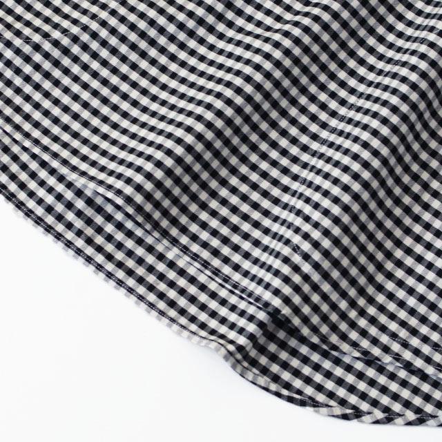 DANTON [ダントン] M\'s L/S OXFORD PLAID SHIRTS [JD-3568TRD] 長袖シャツ・チェックシャツ・格子柄・MEN\'S _f0051306_14395526.jpg