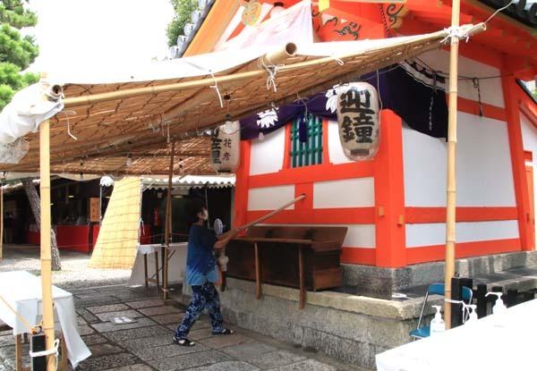 六道参り 六道珍皇寺_e0048413_18304956.jpg