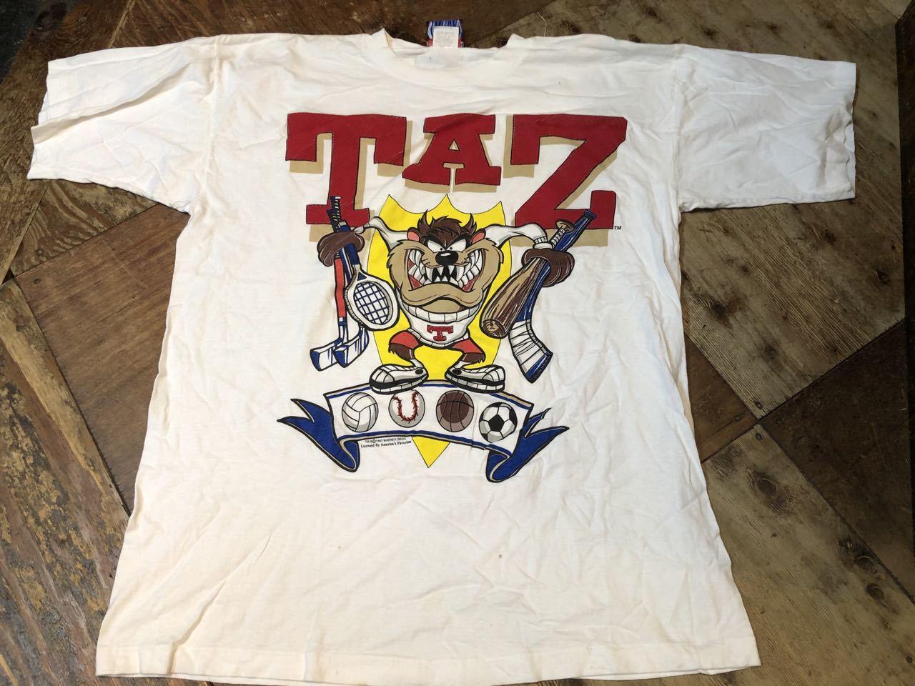 8月8日(土)入荷!90s〜 LOONET TUNES Tシャツ _c0144020_14451320.jpg