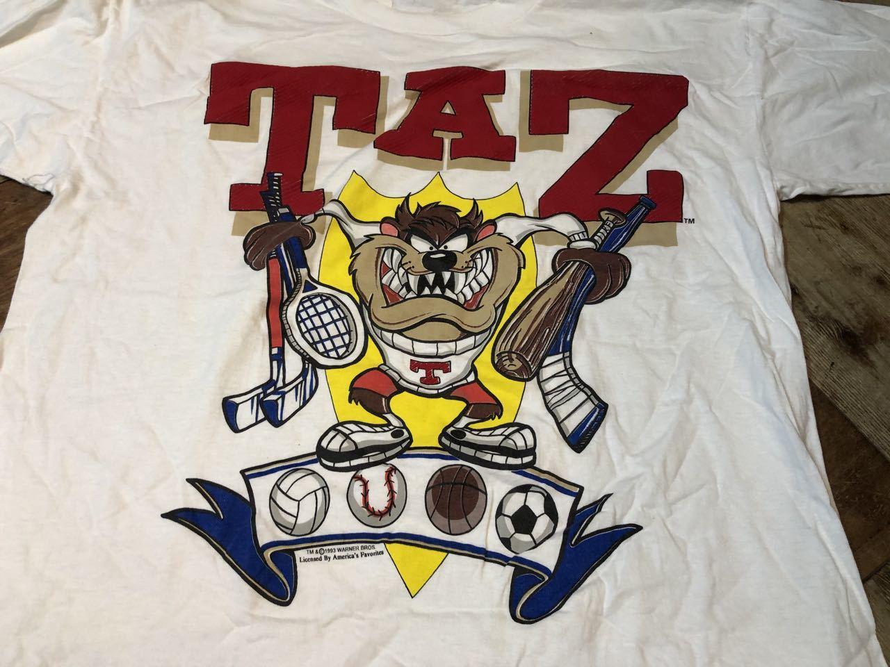 8月8日(土)入荷!90s〜 LOONET TUNES Tシャツ _c0144020_14453256.jpg