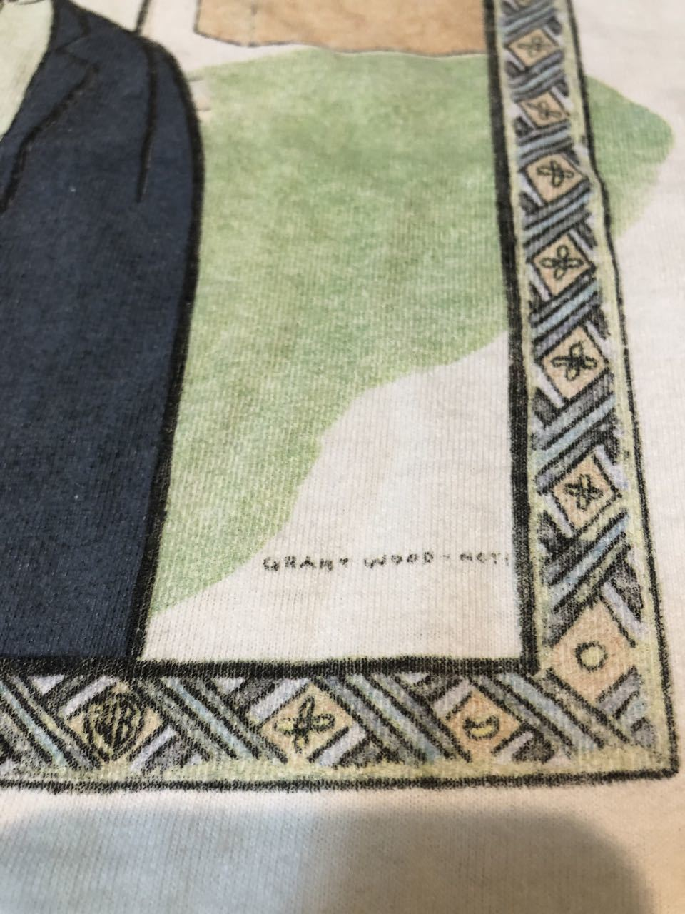 8月8日(土)入荷! MADE IN U.S.A 90s〜 LOONET TUNES ルーニーテューンズ  Tシャツ #3_c0144020_15030293.jpg