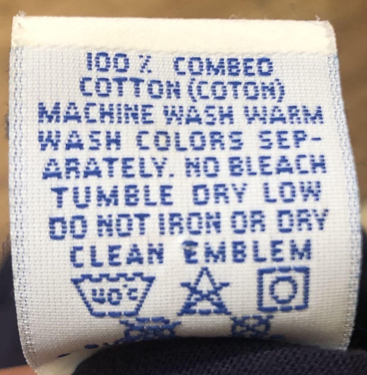 8月8日(土)入荷!MADE IN U.S.A 80s ラッセル HIGH COTTON Tシャツ!_c0144020_15480047.jpg