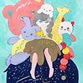8/21~9/2 河原奈苗さん mini exhibition 【夏・夜・思】 開催のお知らせ_f0010033_13172787.jpg