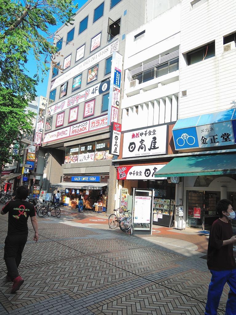 ある風景:Isezakicho,Yokohama@Jun 2020 #11_c0395834_22185828.jpg