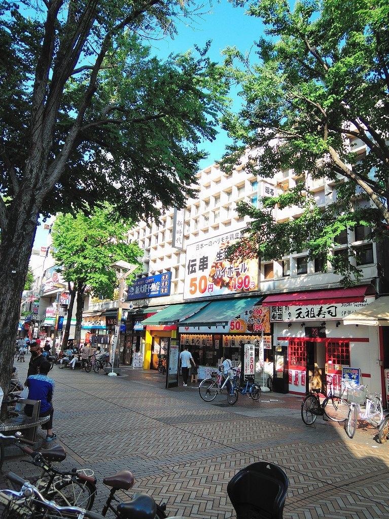 ある風景:Isezakicho,Yokohama@Jun 2020 #11_c0395834_22185874.jpg