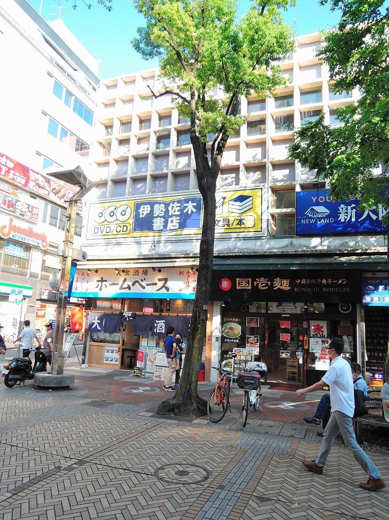 ある風景:Isezakicho,Yokohama@Jun 2020 #11_c0395834_22185947.jpg