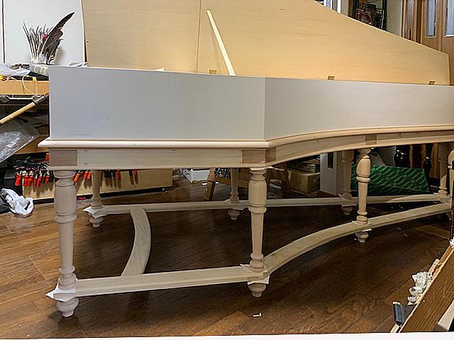 フレミッシュ・チェンバロの装飾スタンド#4_e0064847_18240249.jpg