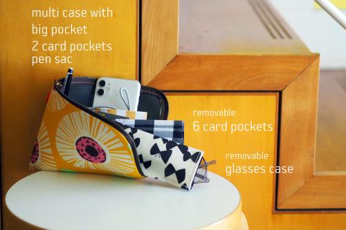「multi case」でバッグの中も自分らしく_e0243765_00593487.jpg