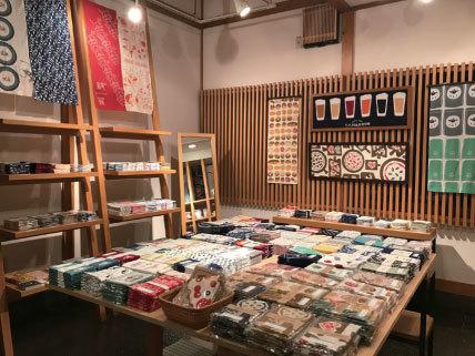 ご当地てぬぐい展in東京_d0255366_09453119.jpg