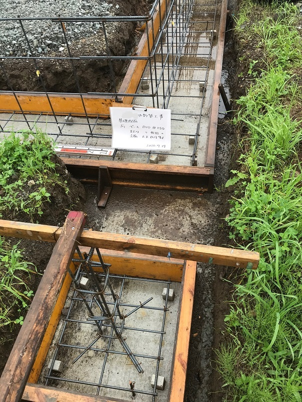 富士見町Tさん邸の現場より 3_a0211886_22533513.jpg