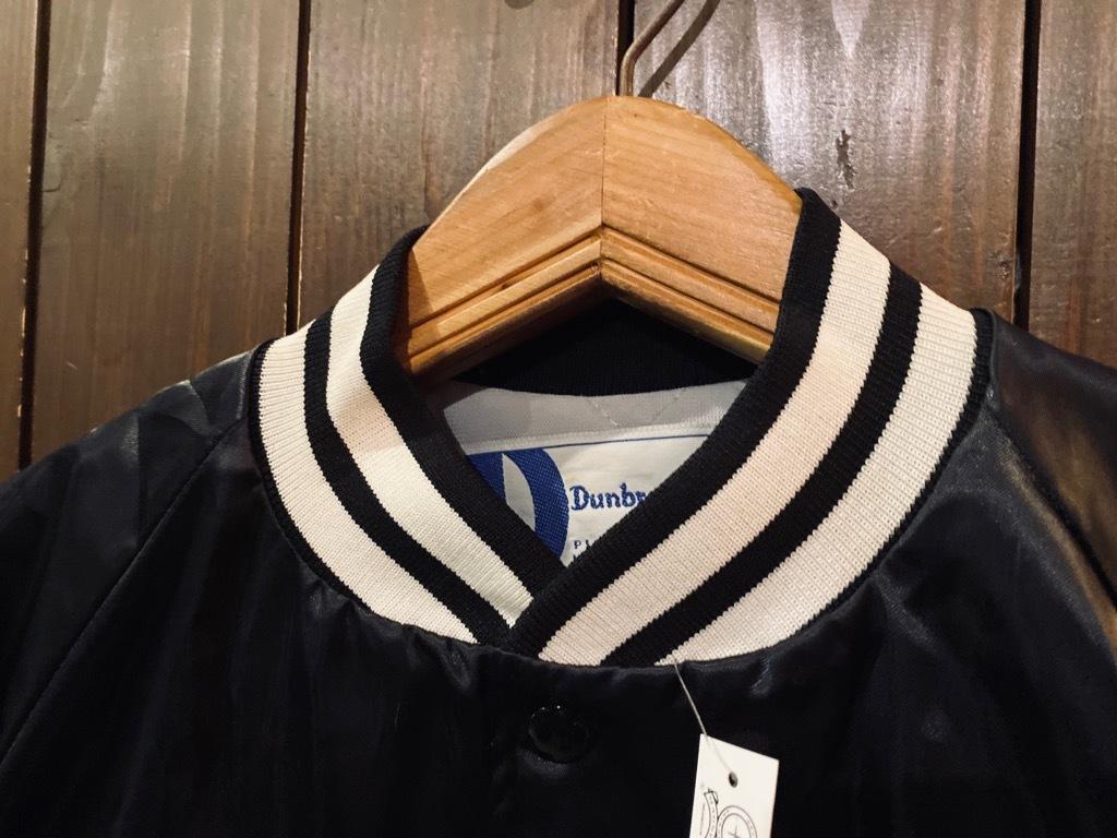マグネッツ神戸店 8/8(土)Varsity Jacket入荷! #4 Black & White!!!_c0078587_11015321.jpg