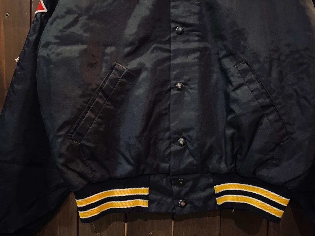 マグネッツ神戸店 8/8(土)Varsity Jacket入荷! #4 Black & White!!!_c0078587_11044690.jpg