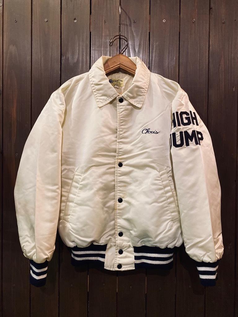 マグネッツ神戸店 8/8(土)Varsity Jacket入荷! #4 Black & White!!!_c0078587_11053156.jpg