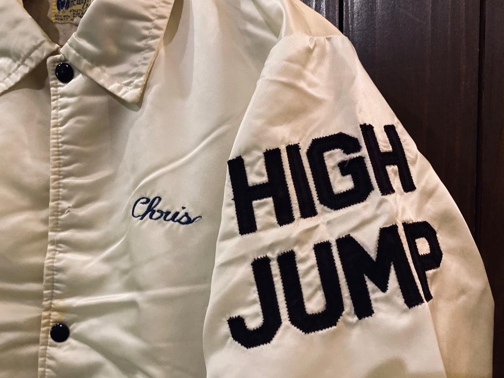 マグネッツ神戸店 8/8(土)Varsity Jacket入荷! #4 Black & White!!!_c0078587_11060768.jpg