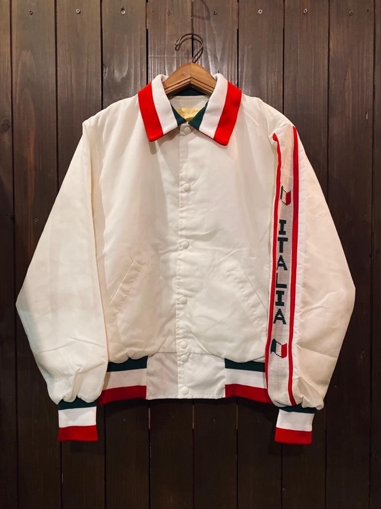 マグネッツ神戸店 8/8(土)Varsity Jacket入荷! #4 Black & White!!!_c0078587_11064088.jpg