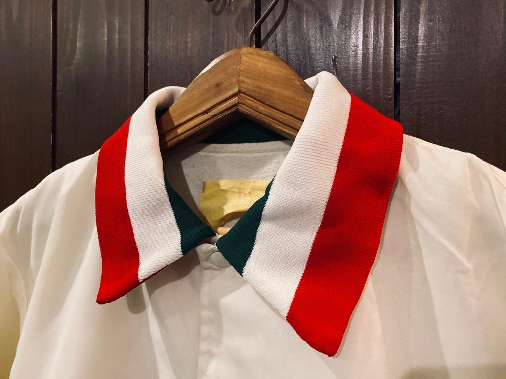 マグネッツ神戸店 8/8(土)Varsity Jacket入荷! #4 Black & White!!!_c0078587_11070790.jpg