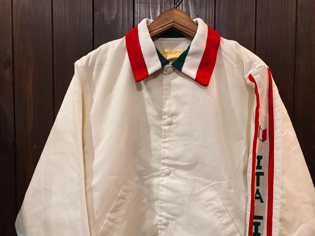 マグネッツ神戸店 8/8(土)Varsity Jacket入荷! #4 Black & White!!!_c0078587_11070814.jpg