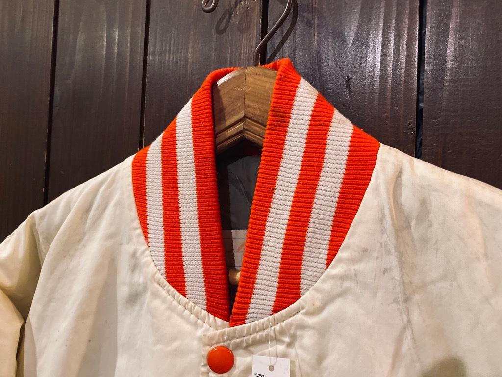 マグネッツ神戸店 8/8(土)Varsity Jacket入荷! #4 Black & White!!!_c0078587_11084751.jpg