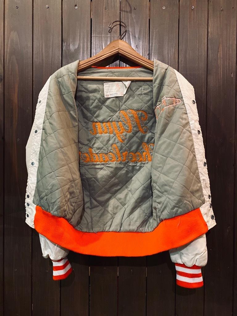 マグネッツ神戸店 8/8(土)Varsity Jacket入荷! #4 Black & White!!!_c0078587_11165593.jpeg