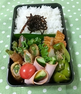 お弁当・茜庵のかき氷_d0043390_21425325.jpg