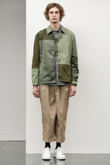 COMME des GARCONS & visvim 2020 A/W COLLECTION Tomorrow._c0079892_1959424.jpg